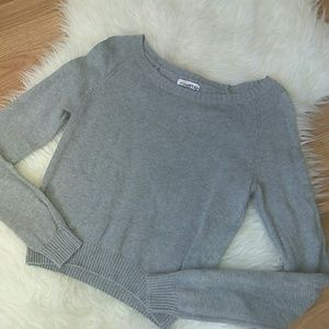 SWEATER/TOP BY ABOUND
